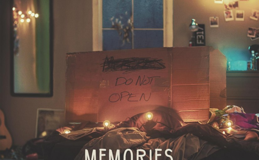 "THE CHAINSMOKERS ""Memories…Do Not Open"""