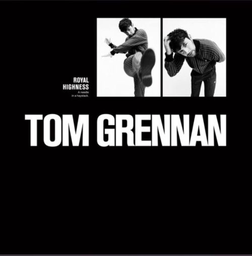 Tom Grennan – Royal Highness