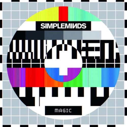 Simple Minds – Magic