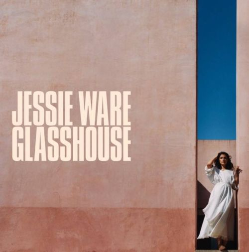 "Jessie Ware – ""Your Domino"""